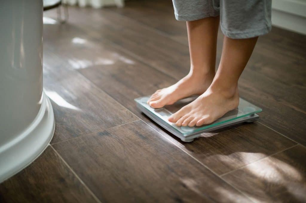 Miksi paino ei putoa? Lue yleisimmät syyt